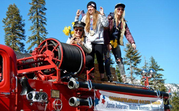 Sierra, Squaw turn Olympic dreams into reality