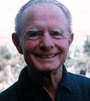 Ronald Butterbaugh — 1935-2018