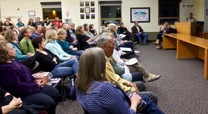 Tahoe doc: Diet plays major role in people's health