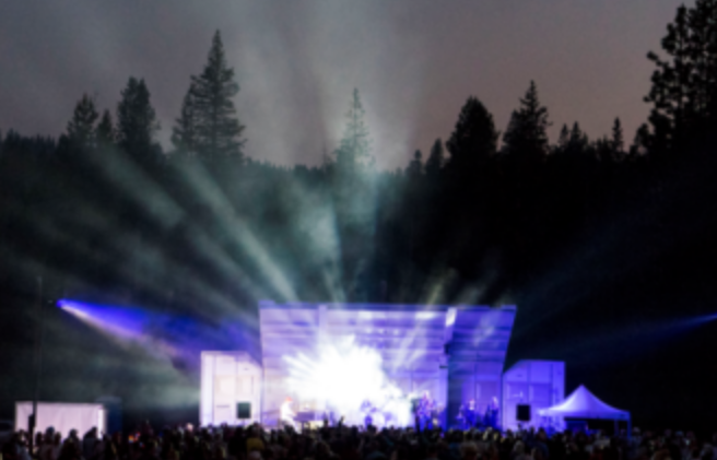 Tickets on sale for Tahoe Donner July 4 concerts