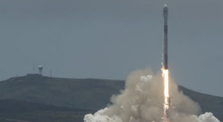 NASA launches satellites to track world's water