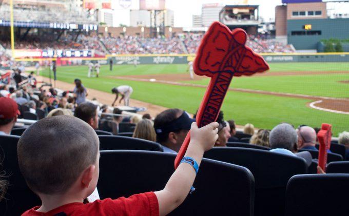 Ballpark blends history with modern conveniences