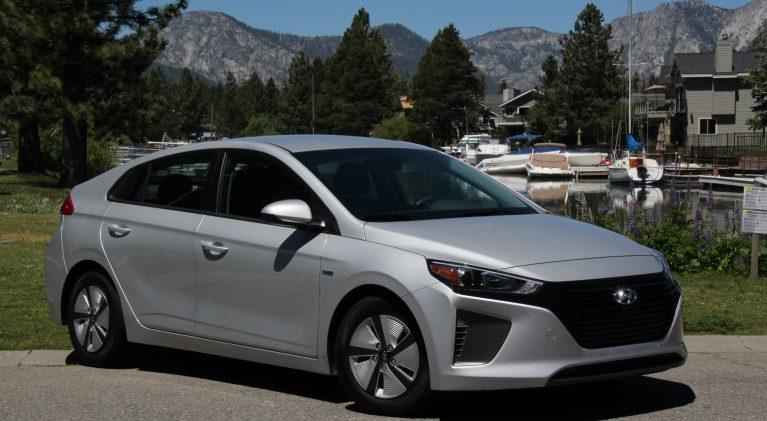 Road Beat: Hyundai Ioniq, the best hybrid you can buy