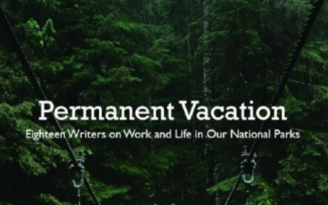 Book review: 'Permanent Vacation-2' delights