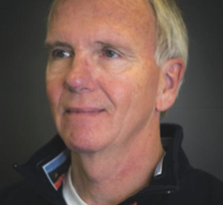 NTPUD ex-GM, NTFD ex-chief Whitelaw dies