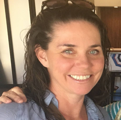 Missing woman may be in Tahoe area